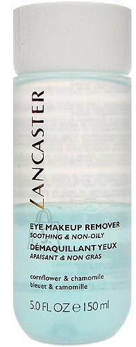 Lancaster Eye MakeUp Remover silmameigieemaldaja 150ml