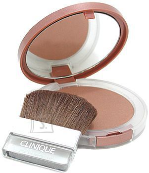 Clinique True Bronze Pressed Powder Bronzer 02 päikesepuuder 9.6g