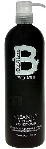 Tigi Bed Head Men Clean Up Peppermint juuksepalsam 750 ml