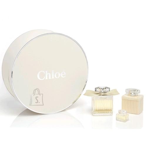 Chloe Chloe lõhnakomplekt naistele EdP 155 ml