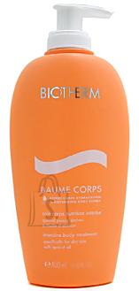Biotherm Baume Corps intensiivselt niisutav ihupiim 400 ml