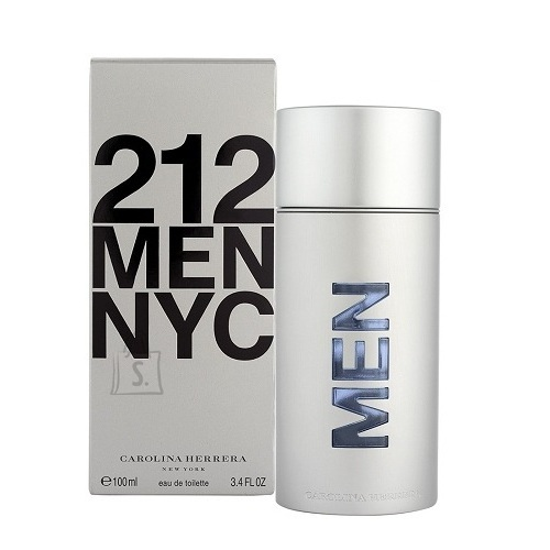 Carolina Herrera 212 meeste tualettvesi EdT 30ml