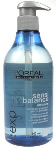 L´Oreal Paris Expert Sensi Balance šampoon 500 ml