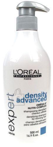 L´Oreal Paris Expert Density Advanced juuksešampoon 250 ml