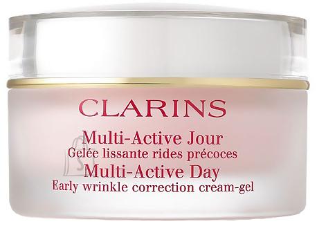 Clarins Multi Active Day näokreem-geel 50 ml
