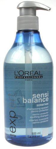 L´Oreal Paris Expert Sensi Balance juuksešampoon 250 ml