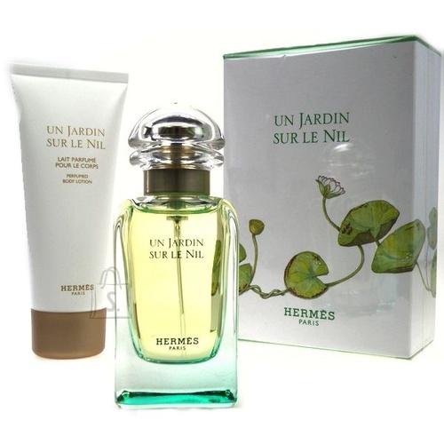 Hermes Un Jardin Sur Le Nil lõhnakomplekt naistele EdT 125 ml