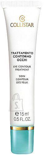 Collistar Eye Contour Treatment silmaümbruse kreem 15 ml