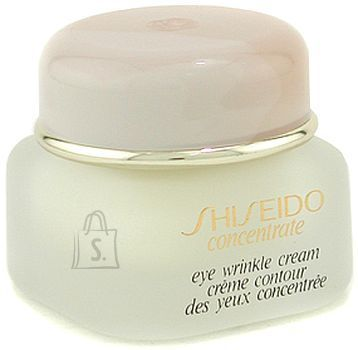 Shiseido Concentrate Eye Wrinkle silmaümbruse kreem 15 ml