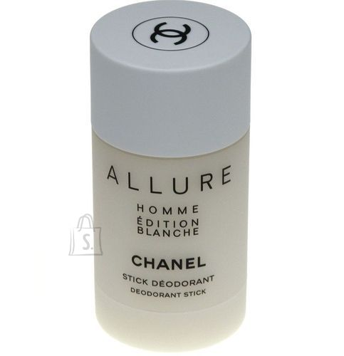 Chanel Allure Edition Blanche 75ml meeste deostick