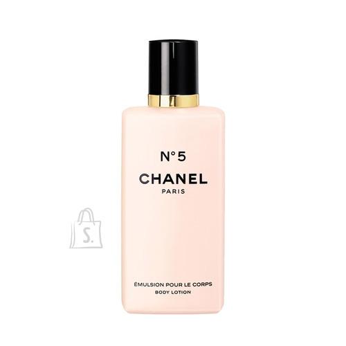 Chanel No.5 ihupiim 200ml