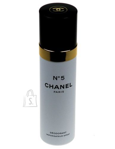Chanel No.5 100ml naiste deodorant