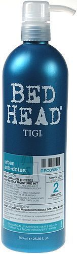 Tigi Bed Head taastav šampoon 750 ml