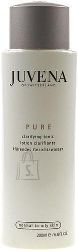 Juvena Pure Cleansing puhastav näotoonik 200 ml
