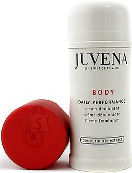 Juvena Body kreemdeodorant 40 ml