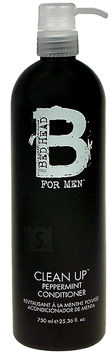 Tigi Bed Head Men Clean Up Peppermint juuksepalsam 200 ml