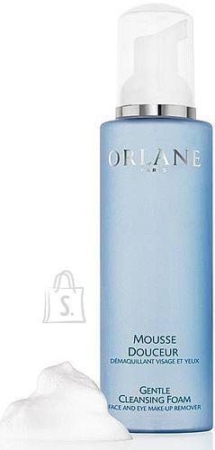 Orlane Gentle Cleansing Foam näopuhastusvaht 200 ml