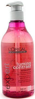 L´Oreal Paris Expert Lumino Contrast šampoon 500 ml