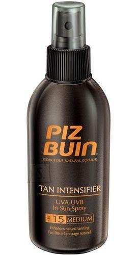 Piz Buin Tan Intensifier Sun Spray SPF15 päevitusõli 150 ml