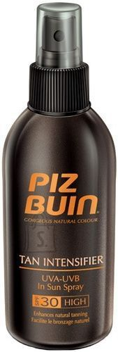 Piz Buin Tan Intensifier Sun Spray SPF30 päikesekaitse sprei 150 ml