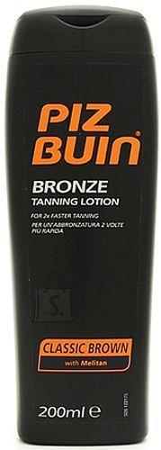 Piz Buin Bronze Tanning Lotion päevituskreem 200 ml