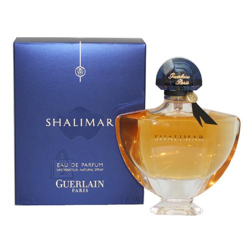 Guerlain Shalimar parfüümvesi naistele EdP 50ml