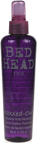 Tigi Bed Head Maxxed Out juukselakk 236 ml