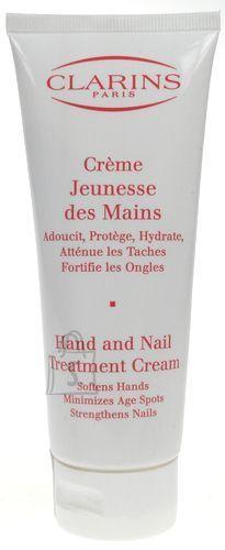 Clarins Hand And Nail Treatment Cream kätekreem 100 ml