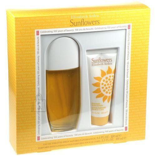 Elizabeth Arden Sunflowers 200ml naiste lõhnakomplekt