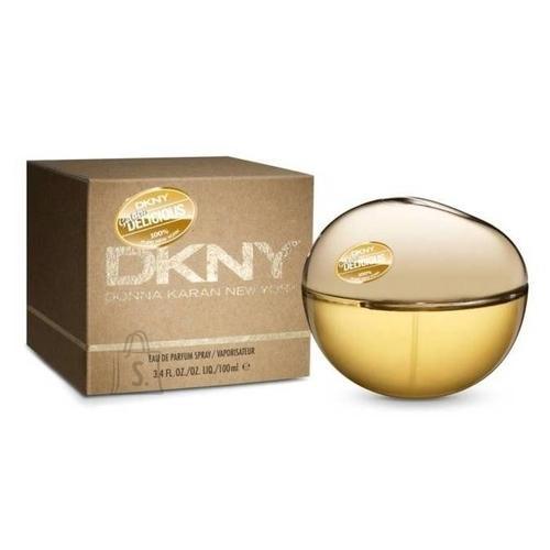 DKNY Golden Delicious parfüümvesi naistele EdP 100 ml