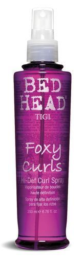 Tigi Bed Head Foxy Curls Hi Def soenguvedelik 200ml