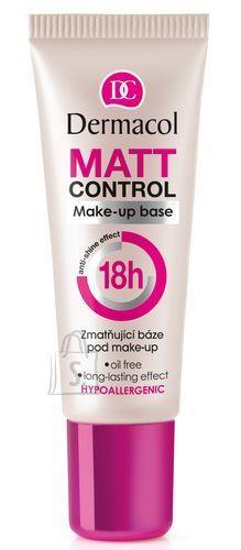 Dermacol Matt Control MakeUp Base meigialuskreem 20 ml
