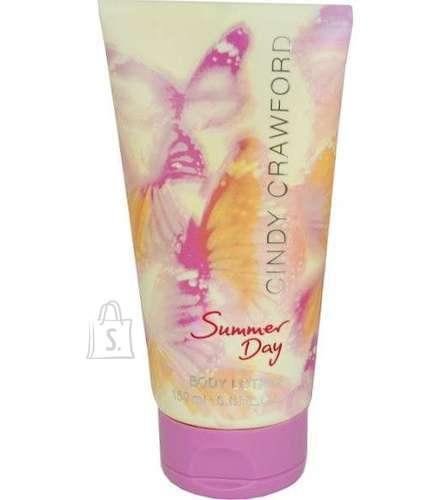 Cindy Crawford Summer Day ihupiim 150 ml