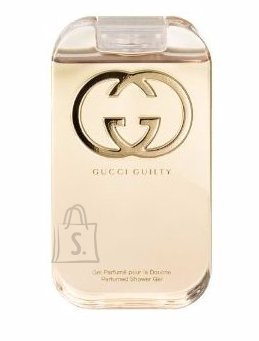 Gucci Guilty dušigeel 200ml