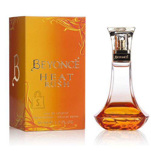 Beyonce Heat Rush 30ml naiste tualettvesi EdT
