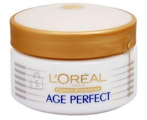 L´Oreal Paris Age Perfect Day Cream näokreem 50 ml