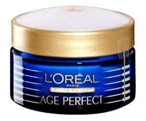 L´Oreal Paris Age Perfect Night Cream öökreem 50 ml