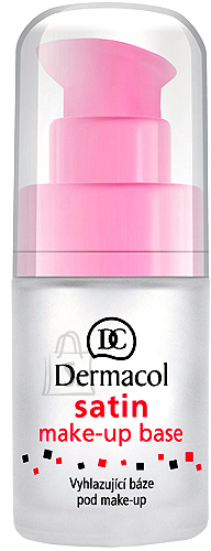 Dermacol Satin Make-Up Base meigialuskreem 15 ml
