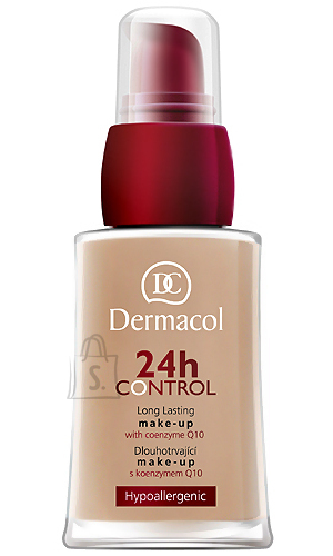 Dermacol 24h Control Make-Up 02 jumestuskreem 30 ml