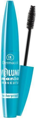Dermacol Volume Mania Waterproof 9ml ripsmetušš