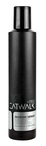 Tigi Catwalk Session Series Flexible juukselakk 300 ml