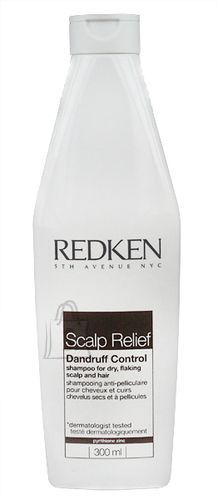 Redken Scalp Relief Dandruff Control Shampoo COSMETIC (300ml)