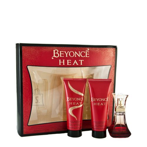 Beyonce Heat lõhnakomplekt naistele EdP 180ml