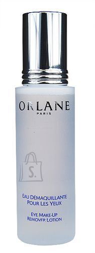 Orlane Eye Makeup Remover Lotion silmameigieemaldaja 100 ml