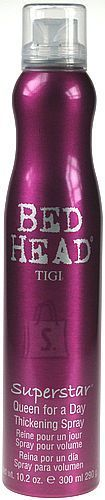 Tigi Bed Head Superstar Queen For A Day juuksevedelik 320ml