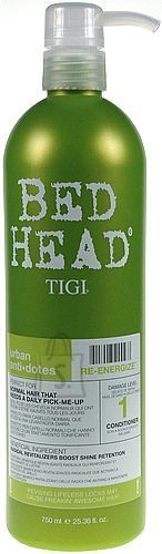 Tigi Bed Head Re-Energize juuksepalsam 200 ml
