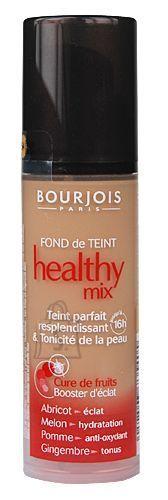 BOURJOIS Paris Healthy Mix Foundation jumestuskreem 30 ml Beige