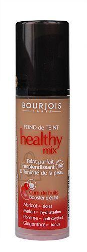 BOURJOIS Paris Healthy Mix jumestuskreem 55 Dark Beige 30 ml