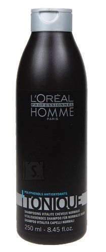 L´Oreal Paris Homme Tonique šampoon 250ml