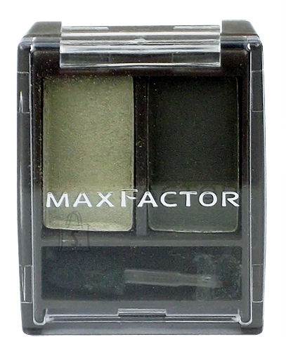Max Factor Eyeshadow Duo 465 lauvärvid 3 g